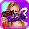 Guess Character Game for Liv And Maddie