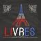 App Icon for Livres En Français App in Belgium IOS App Store