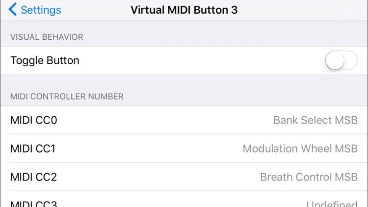 MIDI Wrench screenshot-3
