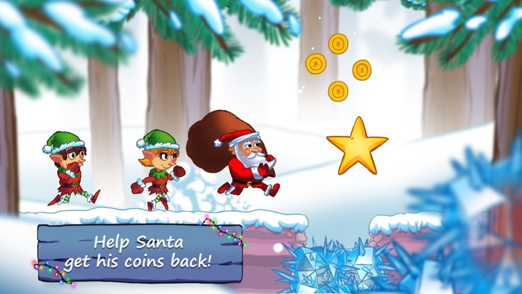 The Christmas Journey screenshot-0