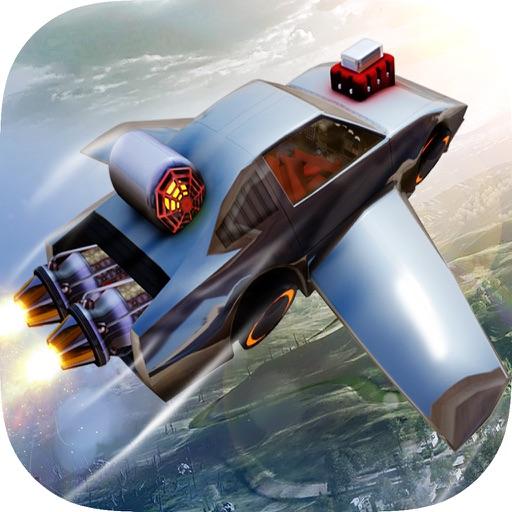 Extreme - Flying Car