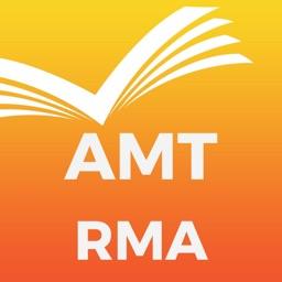 AMT RMA Exam Prep 2017 Edition