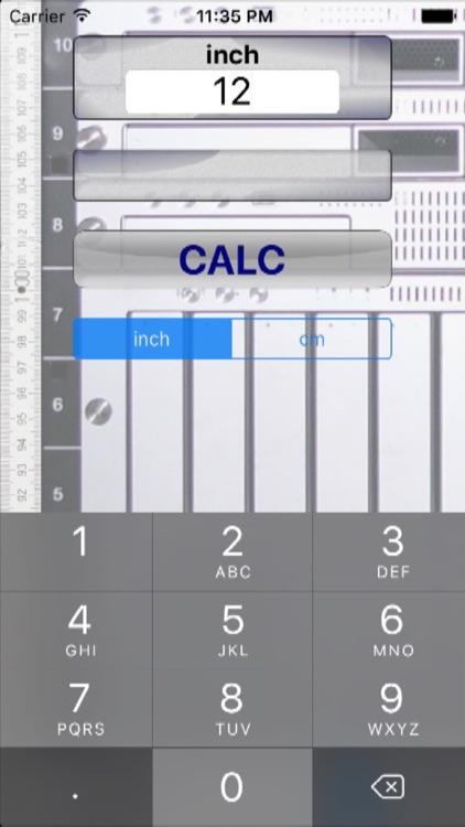 RU Calc screenshot-3