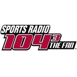 104.3 The Fan – Denver's Sports Radio