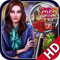 Codes for Hidden Objects:London Calling Hack