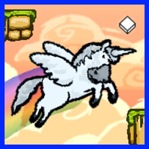 Ride Unicorn Sky