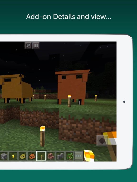 MineCars AddOn for Minecraft PEのおすすめ画像3