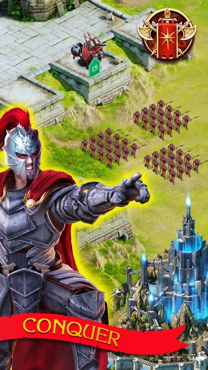 Stormfall: Rise of Balur screenshot-4