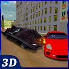Simulador de condução de carros reais icon