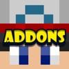無料アドオン for マイクラ(Minecraft) - Pixelmon版 for ポケモン