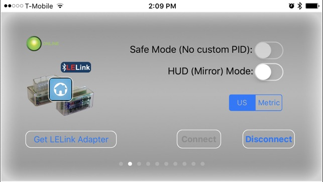 Engine Link LE on the App Store