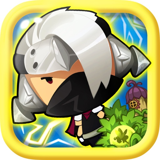 Tower of Hero : Gravity Tactic Icon