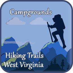 West Virginia Camping & Hiking Trails