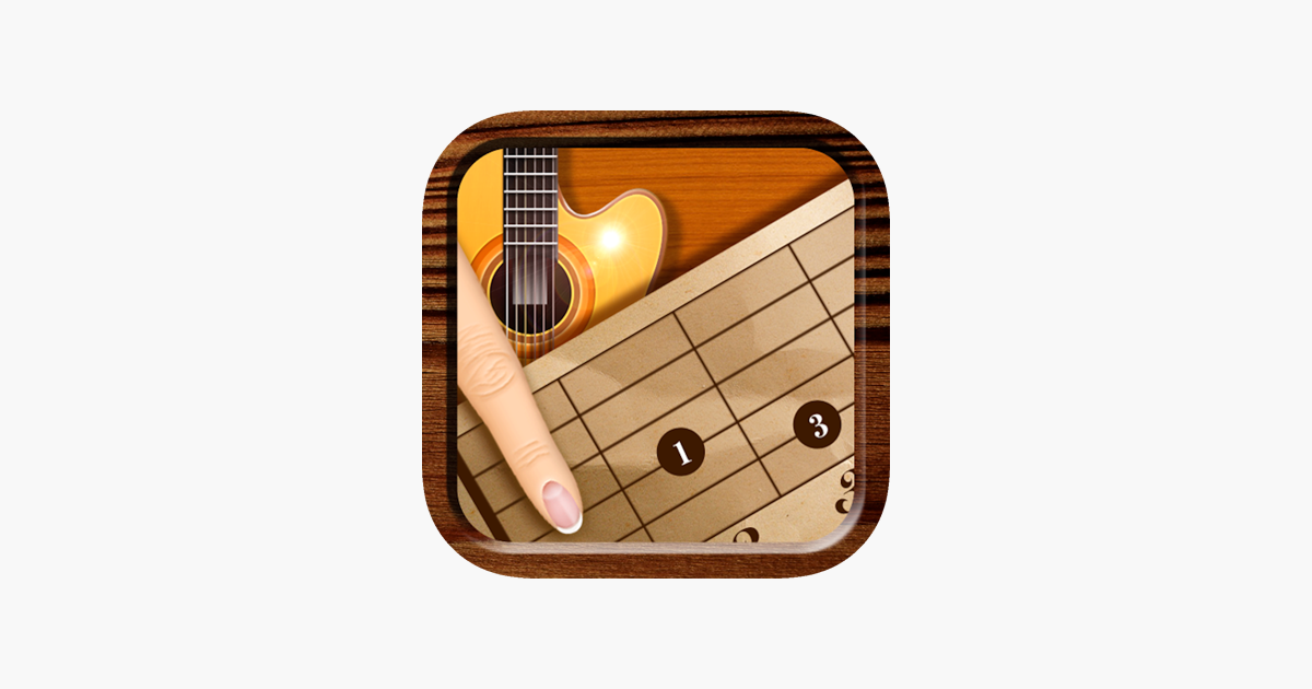 Guitar Chord Basic On The App Store