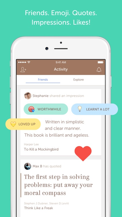 Bookmate. Thousands of books in your pocket