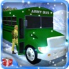 Army Bus Transport Driver – Military Duty Sim