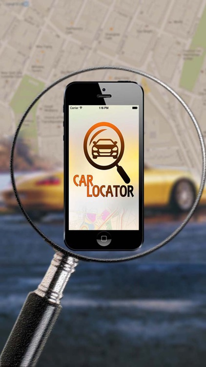 Car locator:Car Parking