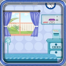 Activities of Escape Games-Puzzle Bedroom 4