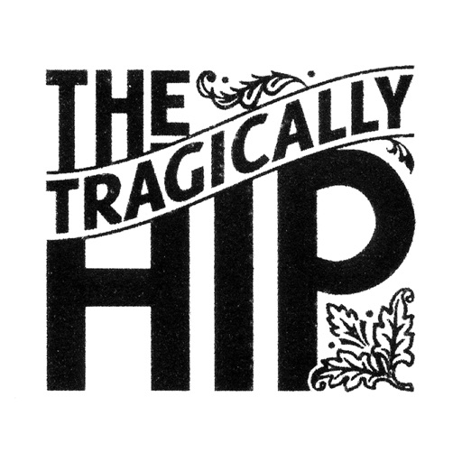 The Tragically Hip Official