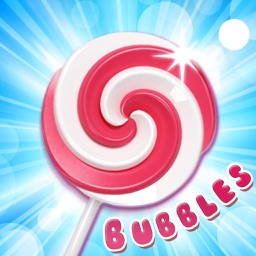 Candy Bubble Shooter Games 2017