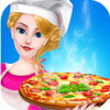 Pizza Maker -Master Chef Pizza Cooking & Shop Game