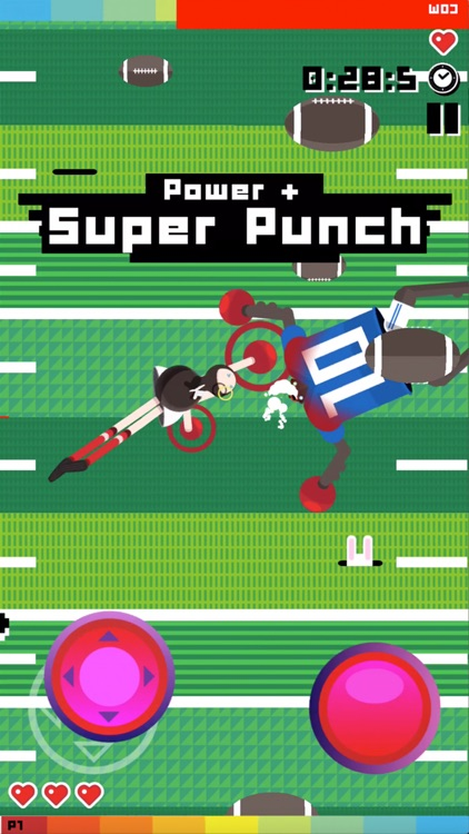 Super Duper Punch screenshot-3