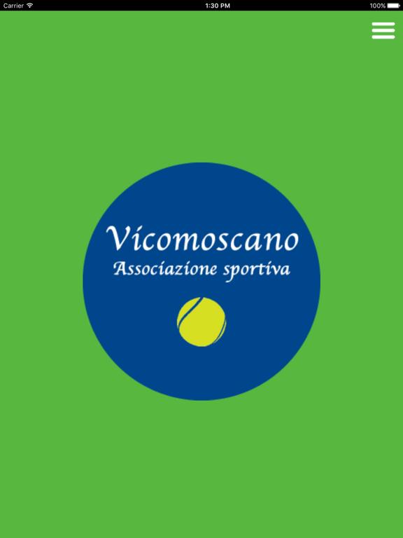 A.S. Vicomoscano screenshot 9