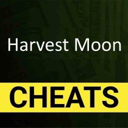 Cheats for Harvest Moon