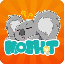 萌热MOEHOT-二次元动漫设计社区