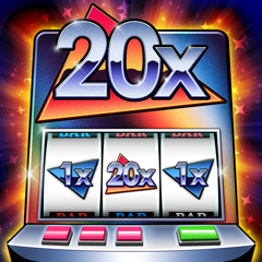 Lucky Star Slots - Free Classic Vegas Slots