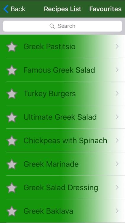 Top 100 Greek Recipes