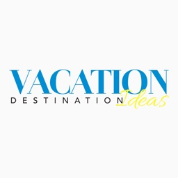 Vacation Destination Ideas