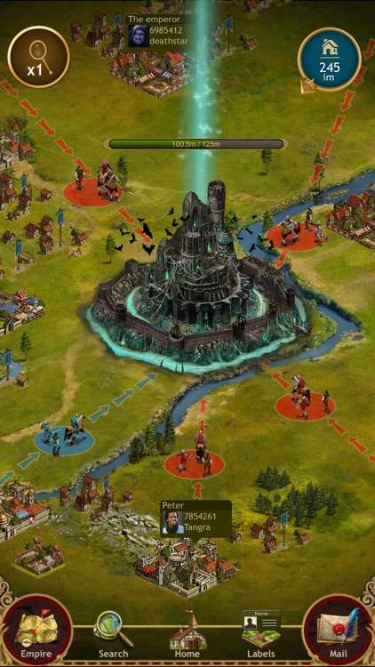 Imperia Online - Medieval War Strategy screenshot-2