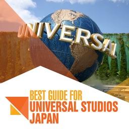 Best Guide for Universal Studios Japan