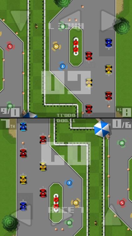 Retro Racing screenshot-3