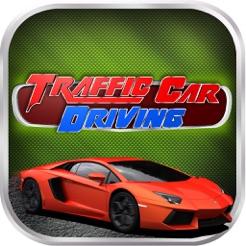 Trafikte Araba Sürme Oyunu Araba Oyunları şahin App Storeda