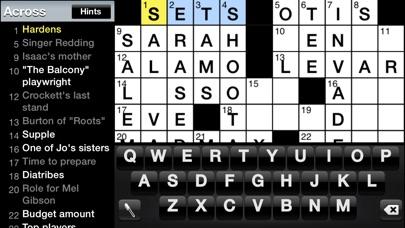 Crossword Light screenshot three