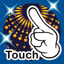 Touch & BooM!! - Free Fireworks Game