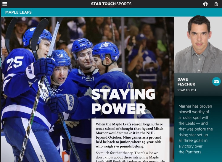 Star Touch by Toronto Star screenshot-2