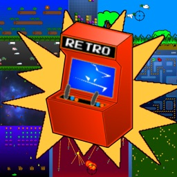 Retro Arcade Collection