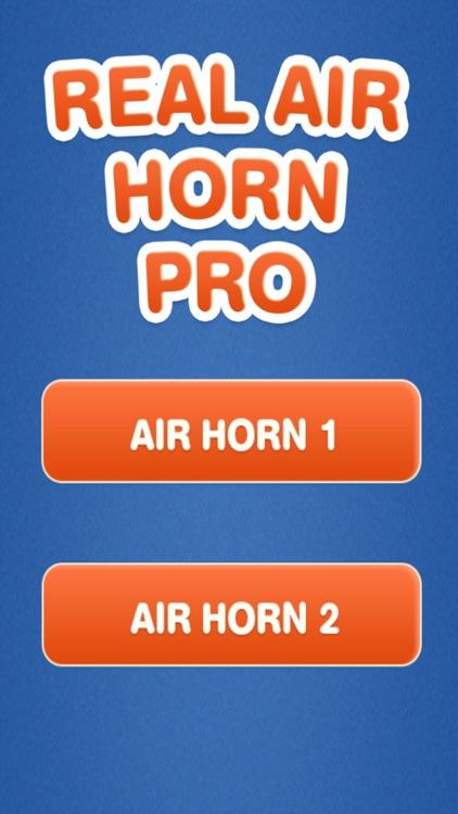 Real Air Horn Pro - Simulator Prank