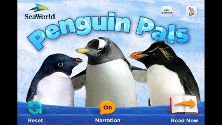 SeaWorld: Penguin Pals