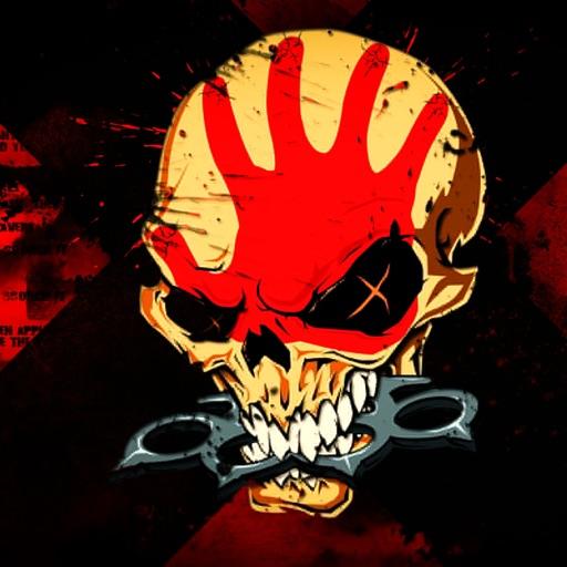 Wallpaper Cool Heavy Metal