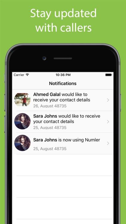 Numler Caller ID & Blocker screenshot-4