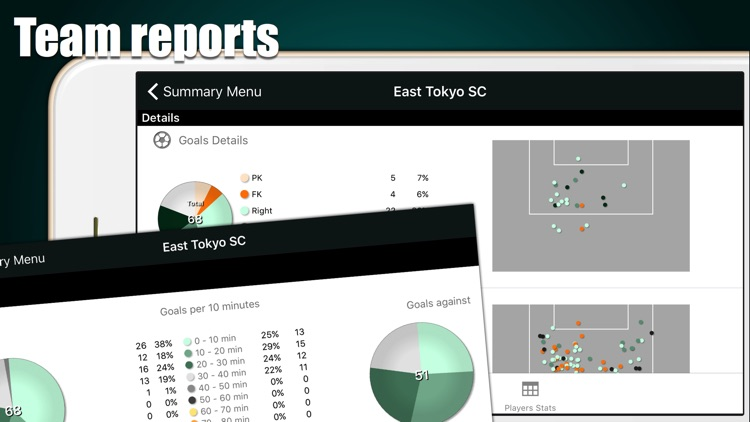 Soccer Notes screenshot-2