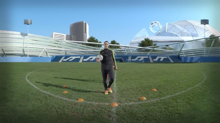 John Terry Football Academy VR