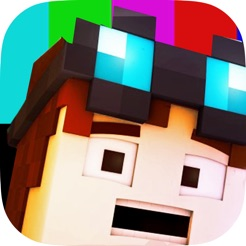 Stampy Dantdm Skins For Minecraft Pocket Edition On The App Store