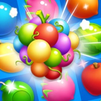 Codes for Fruit Blast Pop Legend - Sweet Yummy Match 3 Game Hack