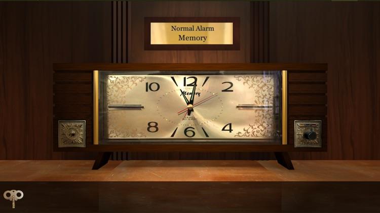 Grandma Music Clocks