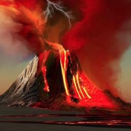 Volcanos Guide!